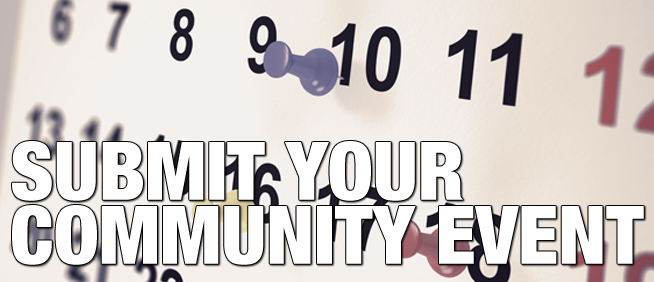 SubmitYourCommunityEvent