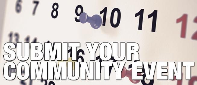 SubmitYourCommunityEvent